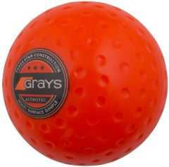 Grays Astrotec Printed Hockey Balls | Best4SportBalls