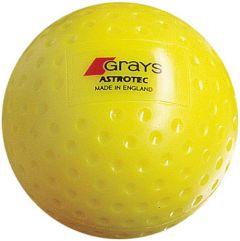 Grays Astrotec Yellow Hockey Balls | Best4SportsBalls