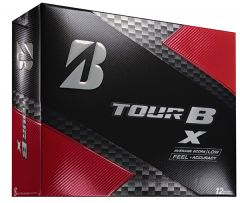 Printed Bridgestone B X golf balls | Best4SportsBalls