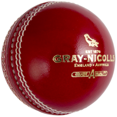 Grays Crest Academy Printed Cricket Balls | Best4SportsBalls