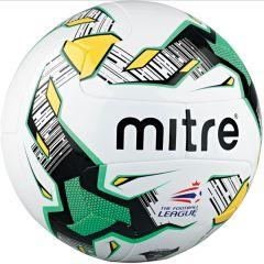 Mitre Delta Hyperseam Match football - size 4 or 5 | Best4SportsBalls