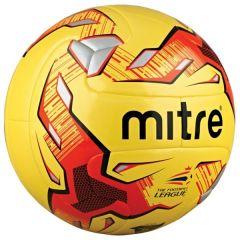 Mitre Delta Hyperseam Match Football | Best4SportsBalls