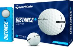 TaylorMade Distance Plus golf balls | Best4Balls