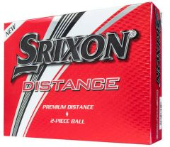 Srixon Distance Personalised golf balls | Best4SportsBalls