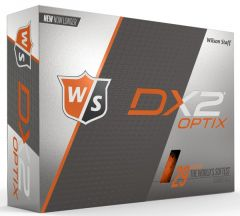 Wilson DX2 Soft | Best4Balls