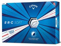 Callway ERC Soft printed golf balls | Best4SportsBalls