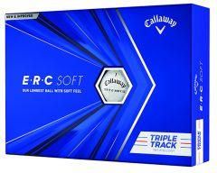 Printed Callaway ERC Soft Golf Balls  Best4SportsBalls