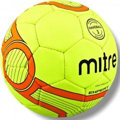 Printed Mitre Expert Handballs | Best4SportsBalls