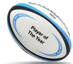 Gilbert Omega Printed Rugby Balls | Best4SportsBalls