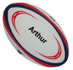 Gilbert Photon Personalised Rugby Balls | Best4SportsBalls