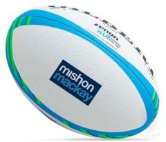 Gilbert Zenon XV6 Sevens Personalised Rugby Ball | Best4SportsBalls