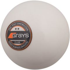 Grays Club Printed Hockey Balls | Best4SportBalls