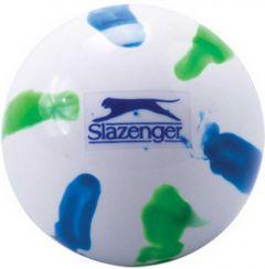 Slazenger Training Swoosh Printed Hockey Balls | Best4SportsBalls