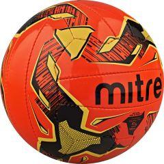 Mitre Malmo Orange Football | Best4Balls