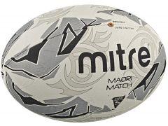 Mitre Maori Match Rugby Ball | Best4SportsBalls