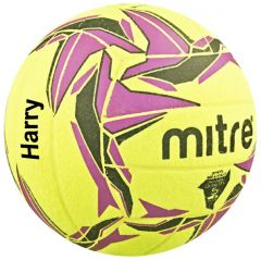 Mitre Cyclone Indoor football personalised | Best4SportsBalls