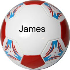 Logo Printed Non-Branded Football | Best4SportsBalls