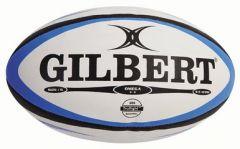 Gilbert Omega Rugby Balls | Best4SportsBalls