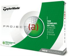 Personalised TaylorMade Project (a) |Best4SportsBalls