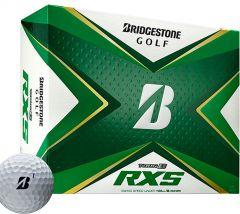 NEW Bridgestone Tour B-RXS golf balls