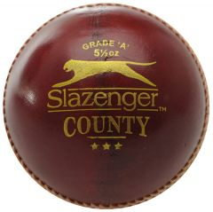 Slazenger County Printed cricket ball | Best4Balls