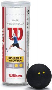 Squash balls by Wilson   Best4SportsBalls