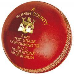 GM Super County cricket balls | Best4SportsBalls