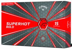 New 2018 Callaway Superhot Bold Red | Best4Balls