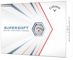 Callaway supersoft golf balls | Best4Balls