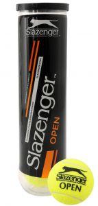 Slazenger Open Tennis Balls | Best4SportsBalls