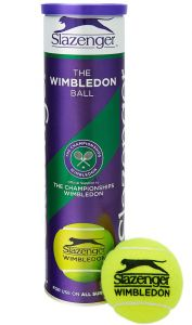The Wimbledon Tennis Balls | Best4SportsBalls