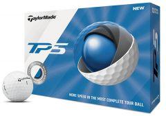 Taylormade TP5 Golf Balls | Best4Balls