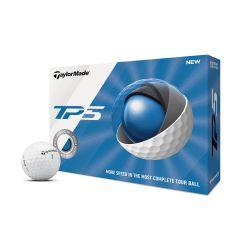 Printed TaylorMade TP5 golf balls | Best4SportsBalls