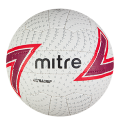 Personalised Ultragrip Netball   Best4balls