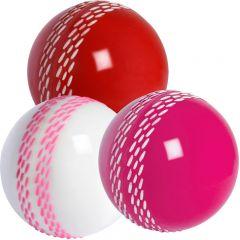 Grays Velocity Printed Cricket Balls | Best4SportsBalls