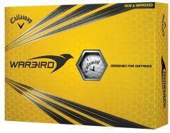 Callaway Warbird personalised golf balls | Best4SportsBalls