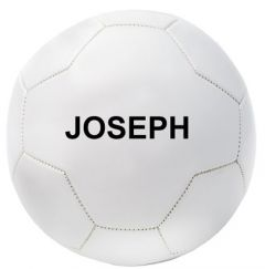 Non-branded Printed Footballs | Best4SportsBalls